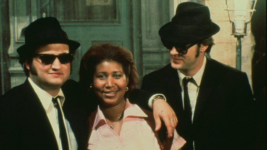 The Blues Brothers Archives - Murphy's Law