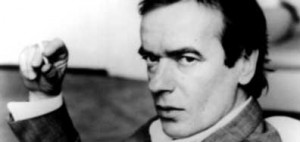 Martin Amis: a writer who can write about writing