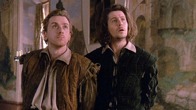 the final moments in rosencrantz and guildenstern are dead by tom stoppard Free study guide: rosencrantz and guildenstern are dead by tom stoppard - free booknotes previous page | table of contents | next page downloadable / printable version.