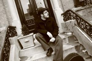 Jon Madof - Zion80