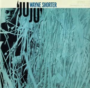 Wayne Shorter - Juju - Front