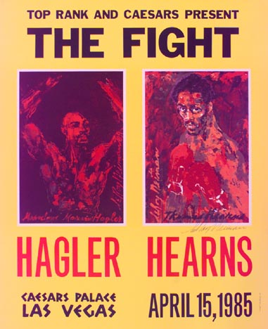 HH-The-Fight