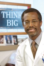 Being for the Benefit of Dr. Carson
