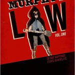 Murphy's Law, Vol. One: A Primer