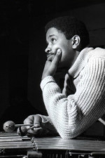 Bobby Hutcherson: Thanks for the Good Vibes