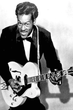All Hail the King: Chuck Berry Reinvented Music, and America