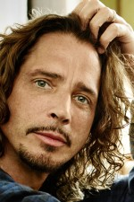 The Moon is Glued to a Picture of Heaven: Ten Thoughts on Chris Cornell