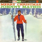 Mom, Johnny Mathis and Me